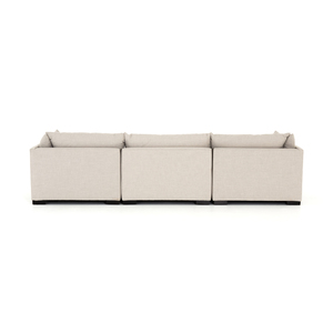 Thumbnail of Four Hands - Westwood Three Piece Sectional