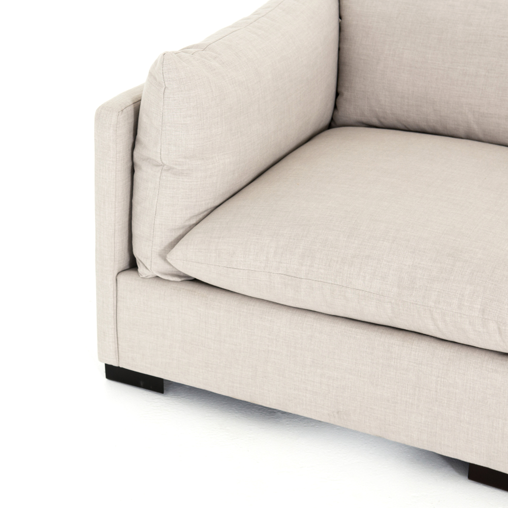 Four Hands - Westwood Three Piece Sectional
