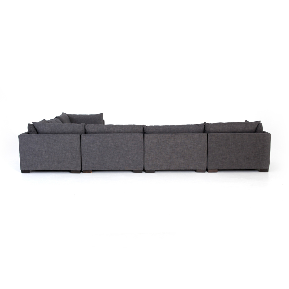 Four Hands - Westwood Six Piece Sectional