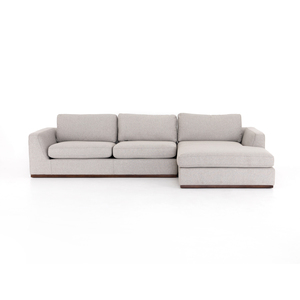 Thumbnail of Four Hands - Colt Two Piece Sectional with Right Arm Facing Chaise