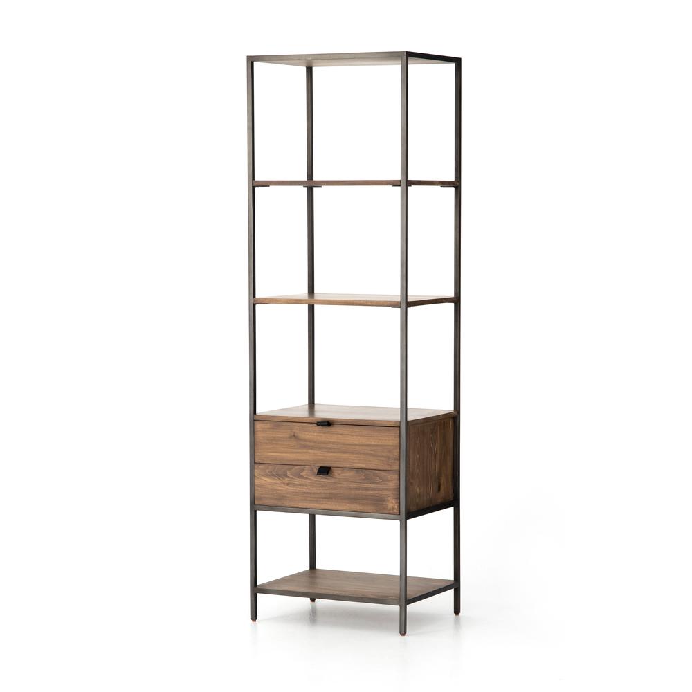 Four Hands - Trey Bookshelf