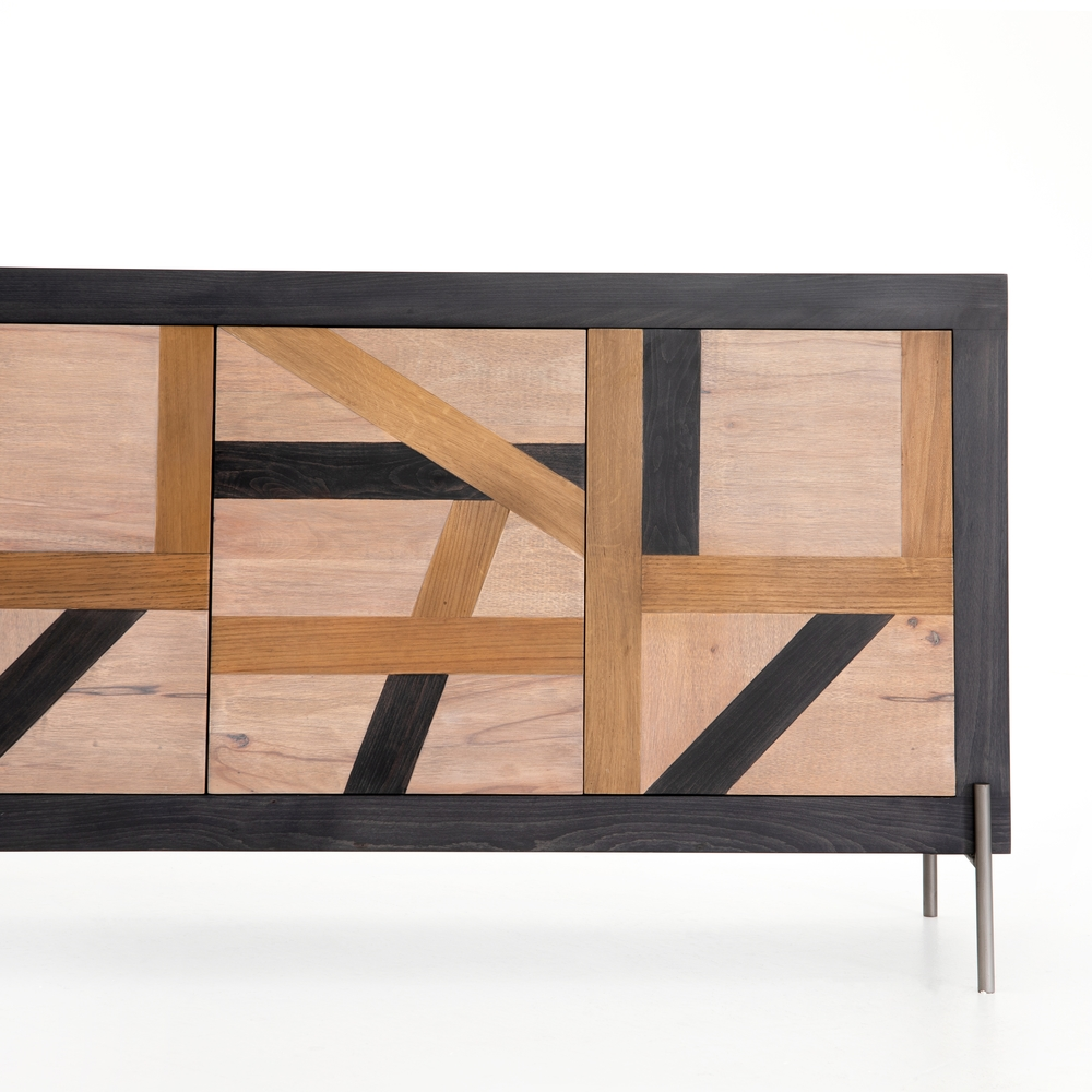 Four Hands - Kalu Sideboard