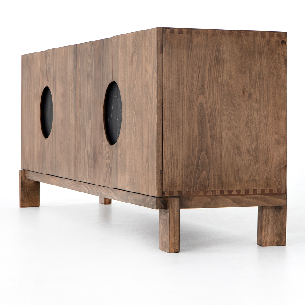 Four Hands - Monte Media Console
