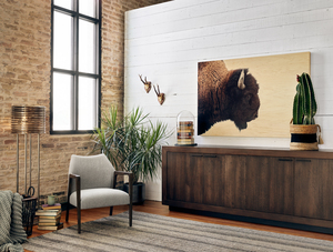 Thumbnail of Four Hands - American Bison