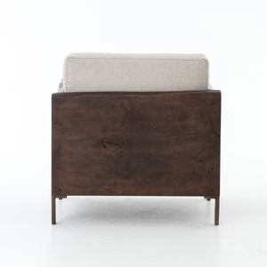 Thumbnail of Four Hands - Woodrow Arm Chair