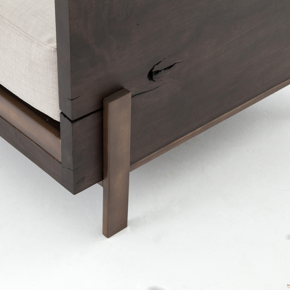 Four Hands - Woodrow Arm Chair