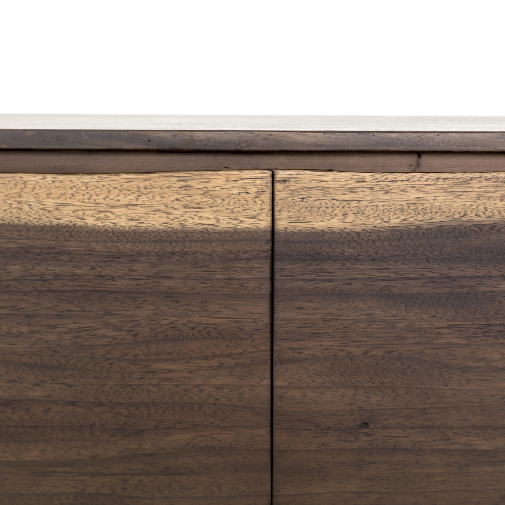 Four Hands - Live Edge Sideboard