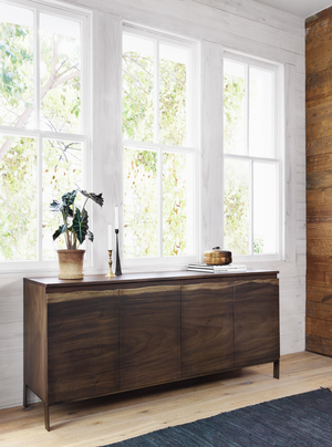 Thumbnail of Four Hands - Live Edge Sideboard