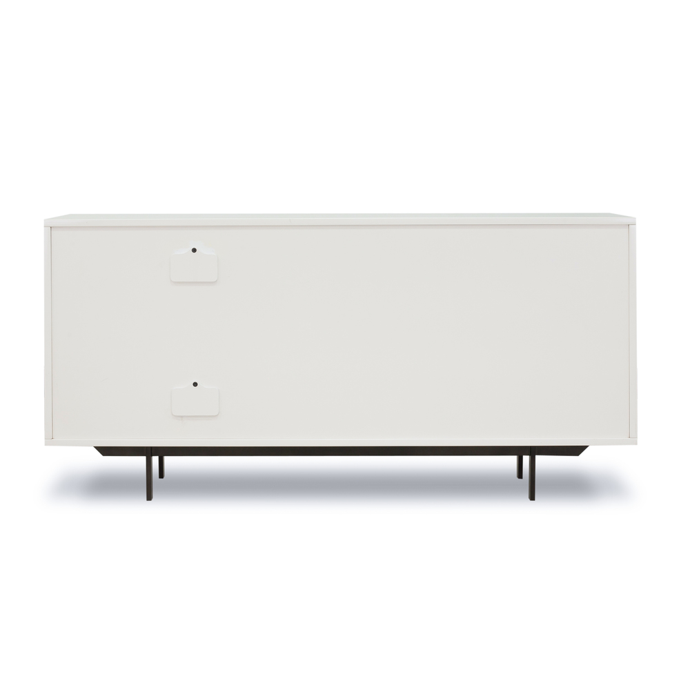 Four Hands - Tucker Console with Sliding Door