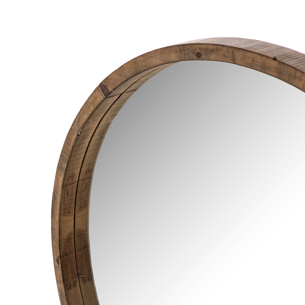 Four Hands - Harlan Round Mirror