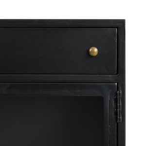 Thumbnail of Four Hands - Shadow Box Small Cabinet