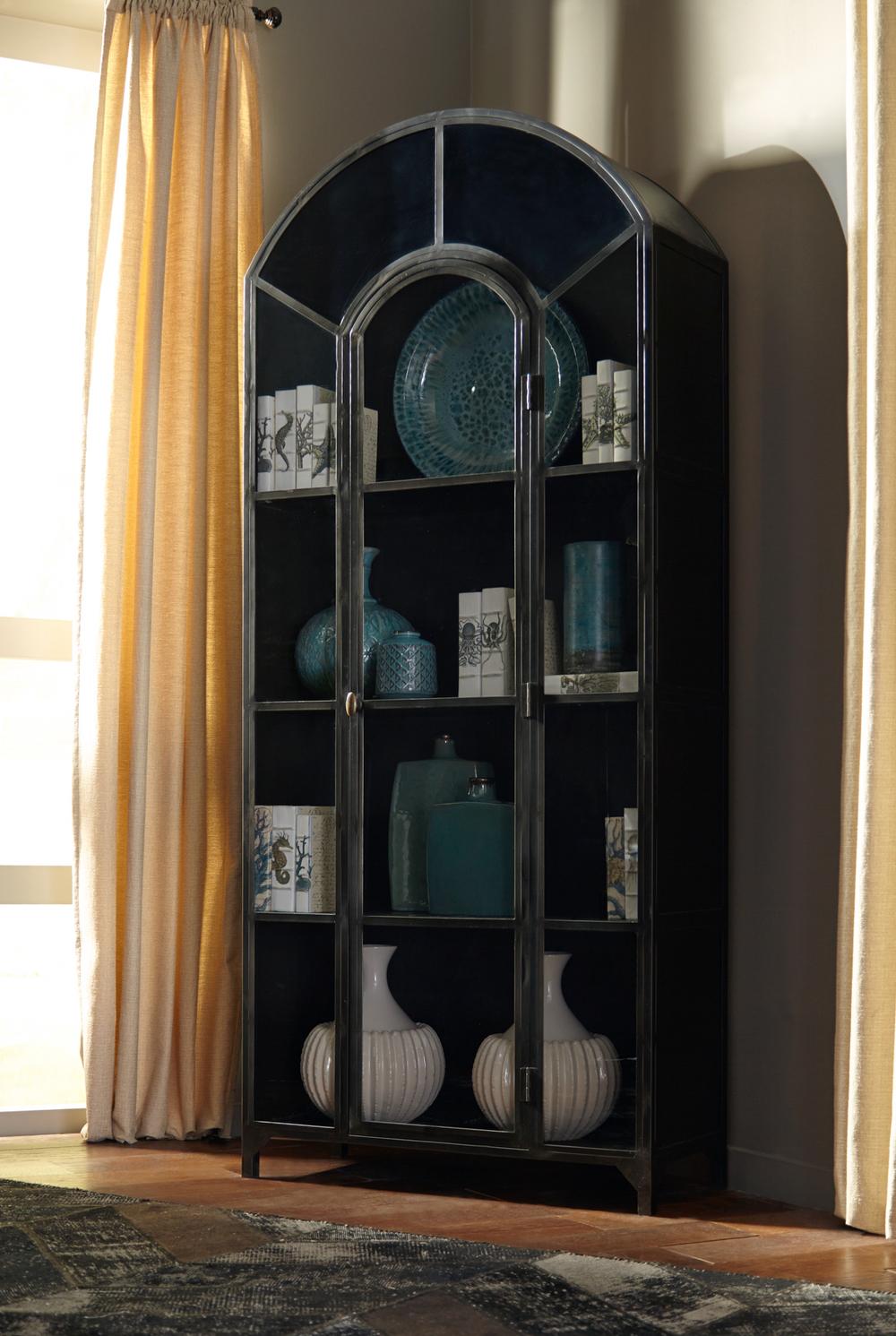 Four Hands - Belmont Metal Cabinet