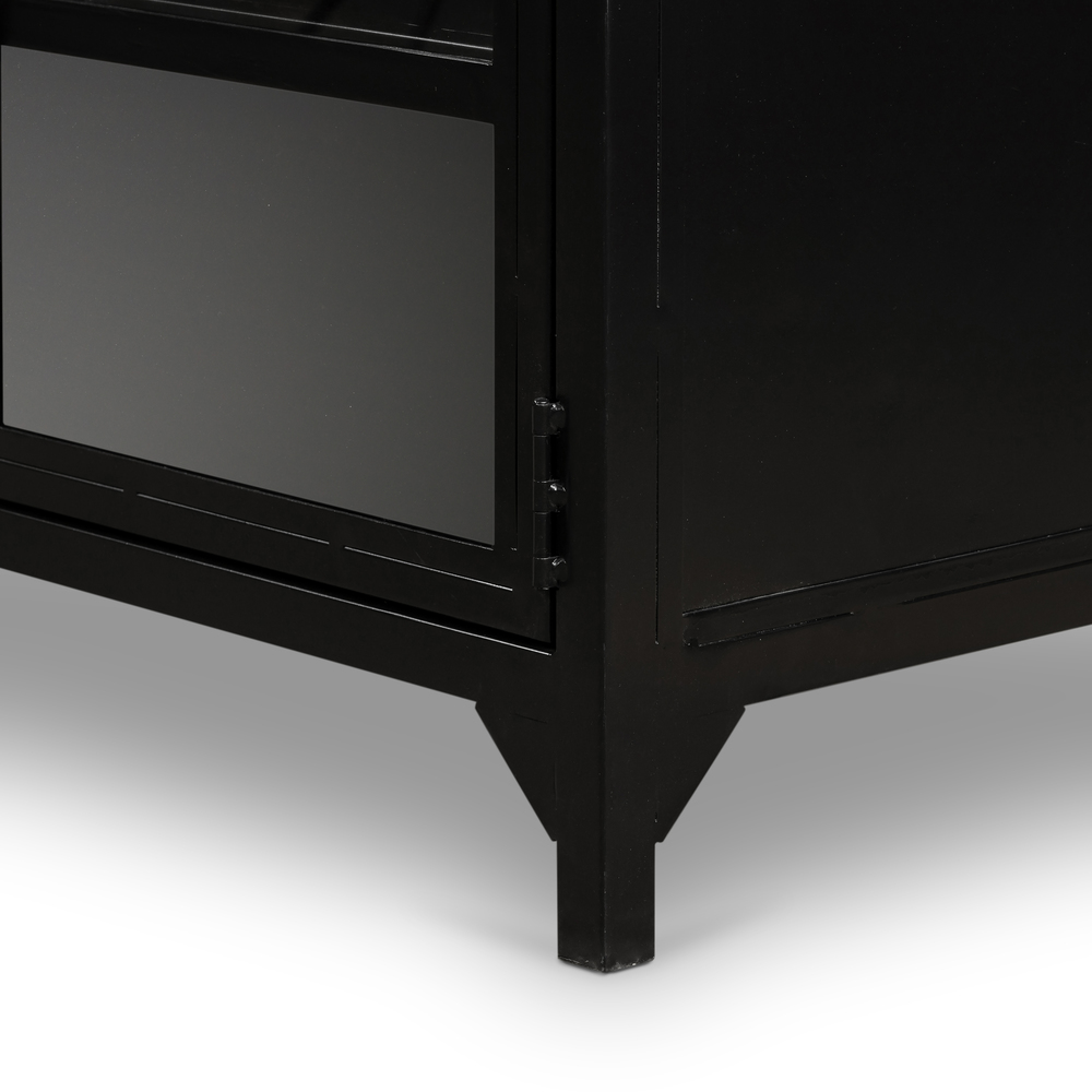 Four Hands - Shadow Box Media Console