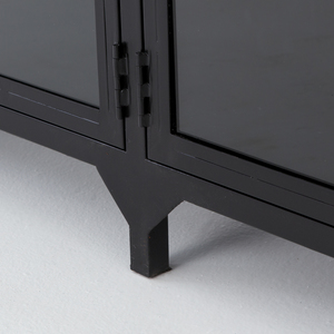 Thumbnail of Four Hands - Shadow Box Media Console