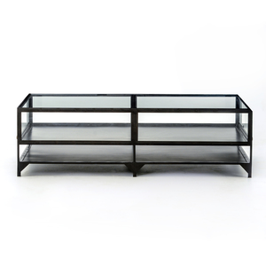 Thumbnail of Four Hands - Shadow Box Coffee Table