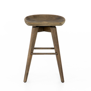 Thumbnail of Four Hands - Paramore Swivel Counter Stool