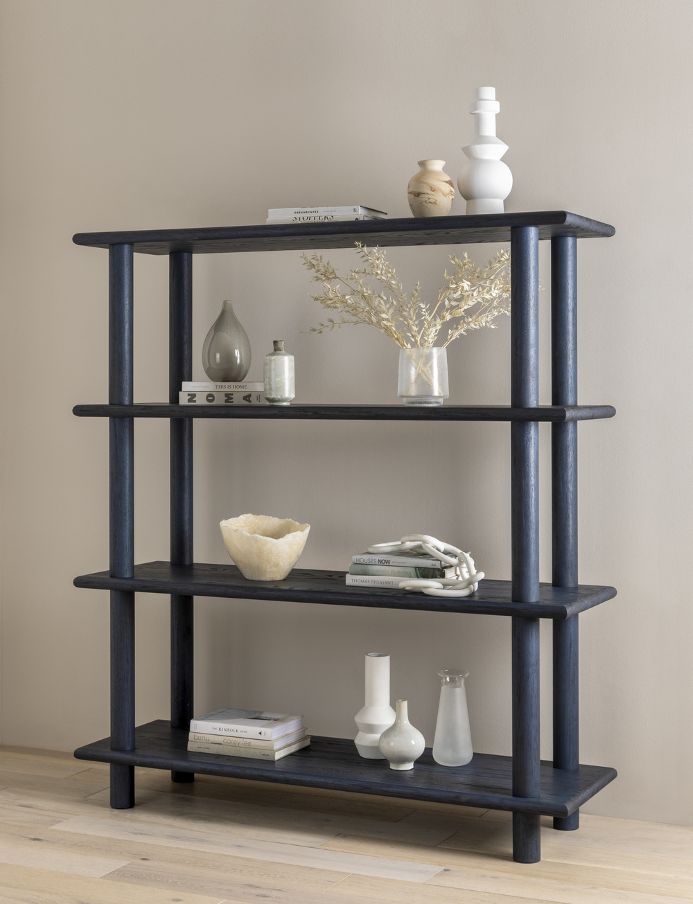 Four Hands - Mattia Bookshelf