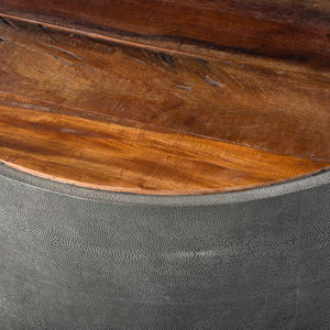 Thumbnail of Four Hands - Crosby Round Coffee Table