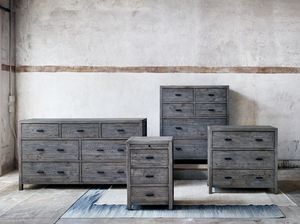 Thumbnail of Four Hands - Caminito Six Drawer Tallboy
