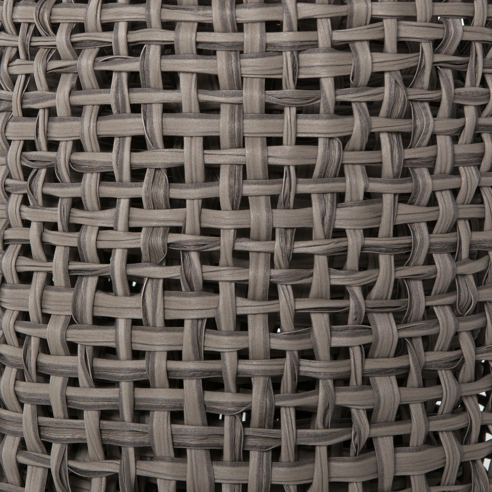 Four Hands - Constantine Woven Baskets, Set of 3