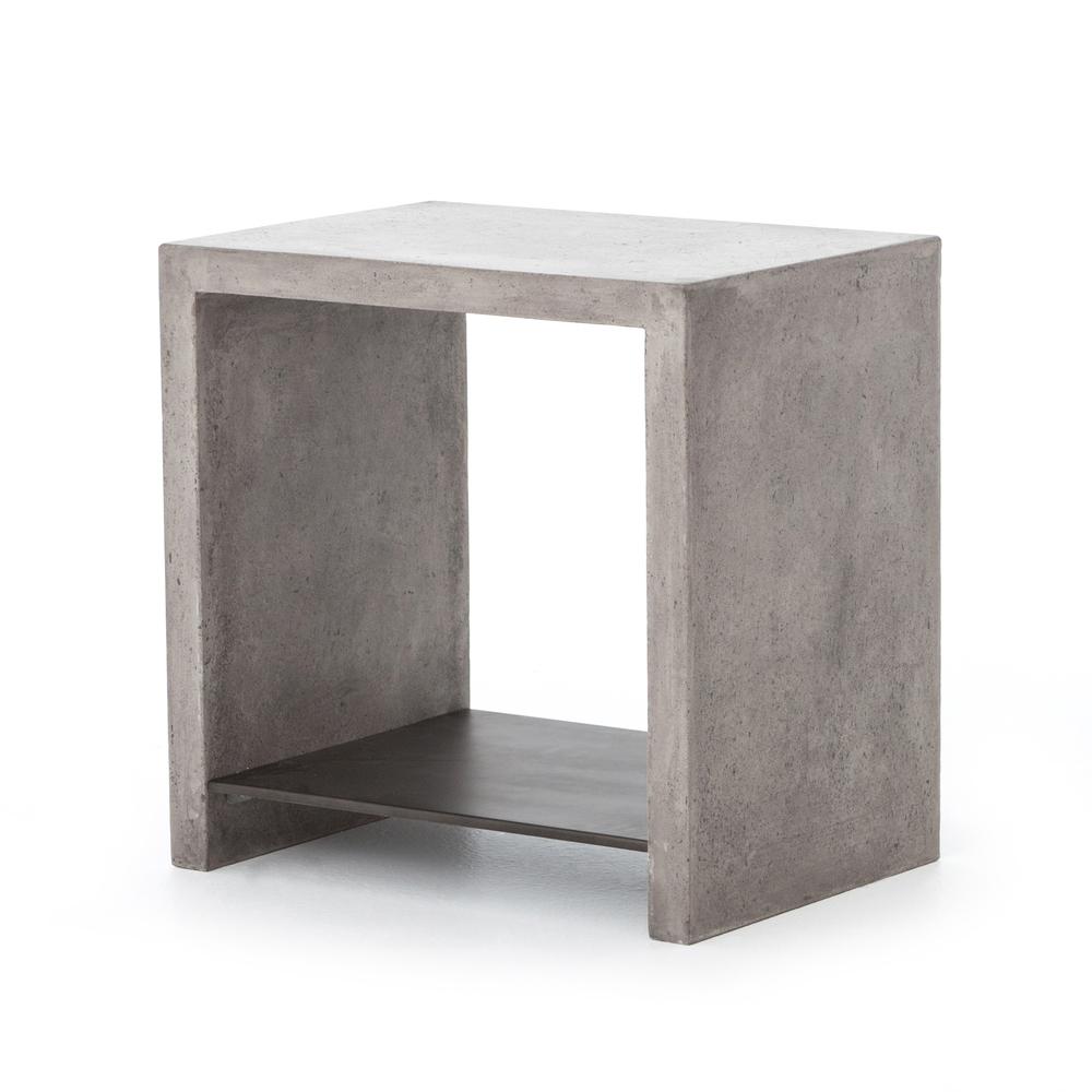 Four Hands - Hugo End Table