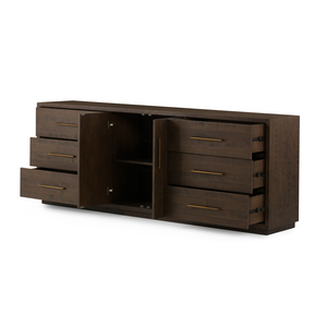 Thumbnail of Four Hands - Suki Large Media Console