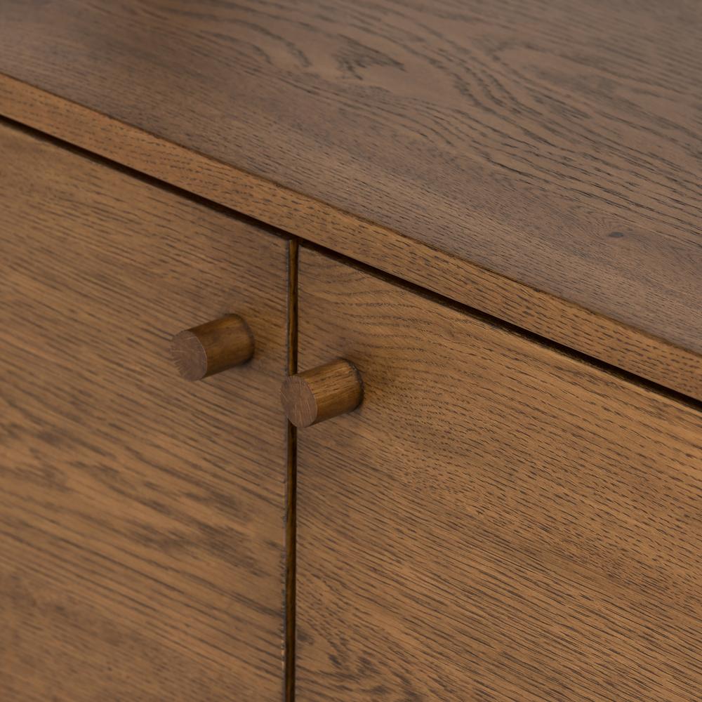 Four Hands - Teddy Two Door Bookshelf