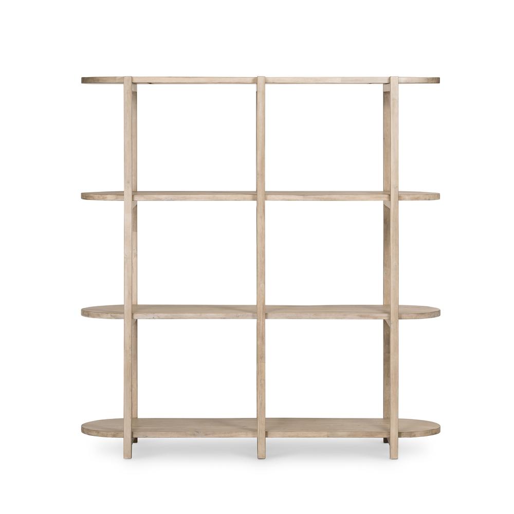 Four Hands - Babs Bookshelf