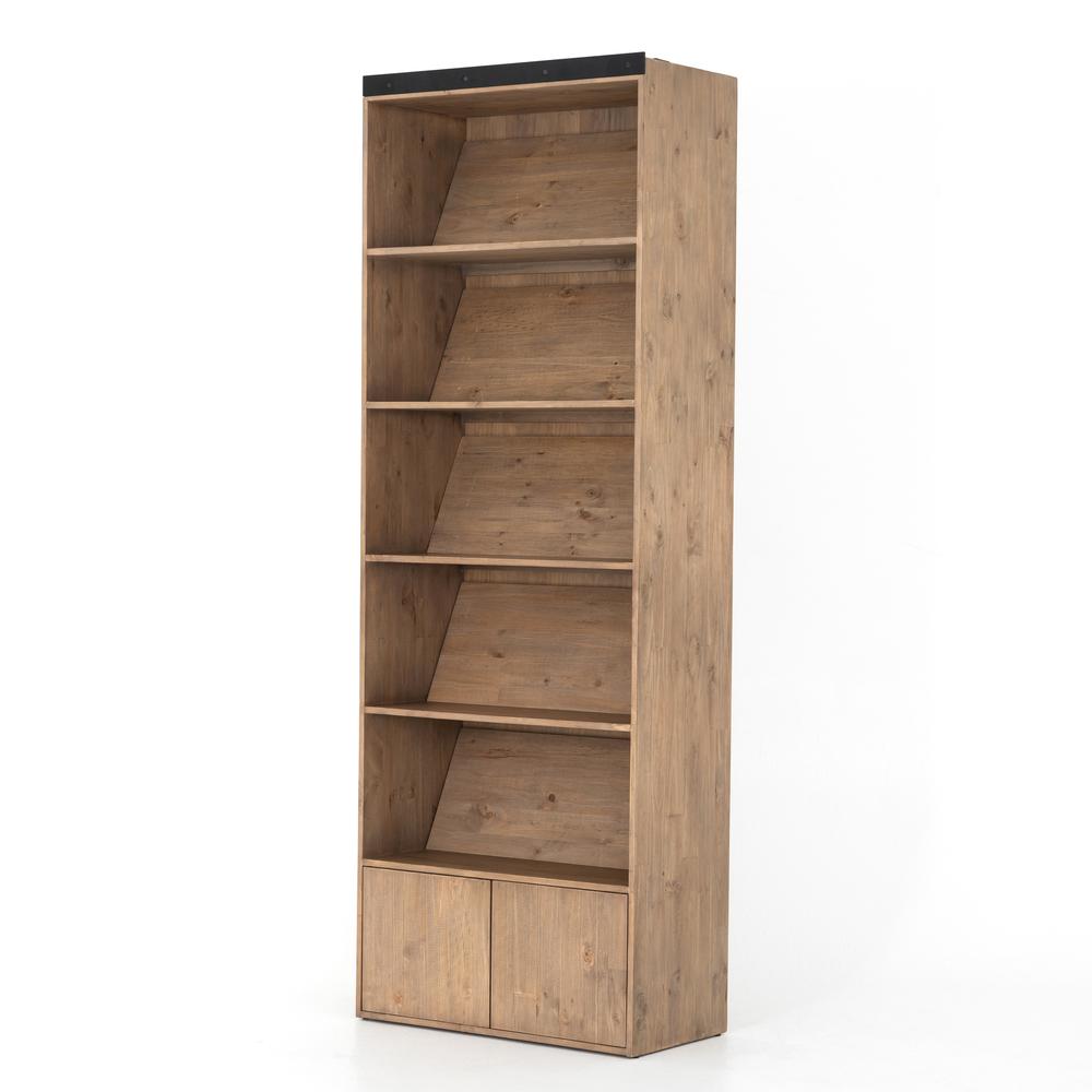 Four Hands - Bane Bookshelf