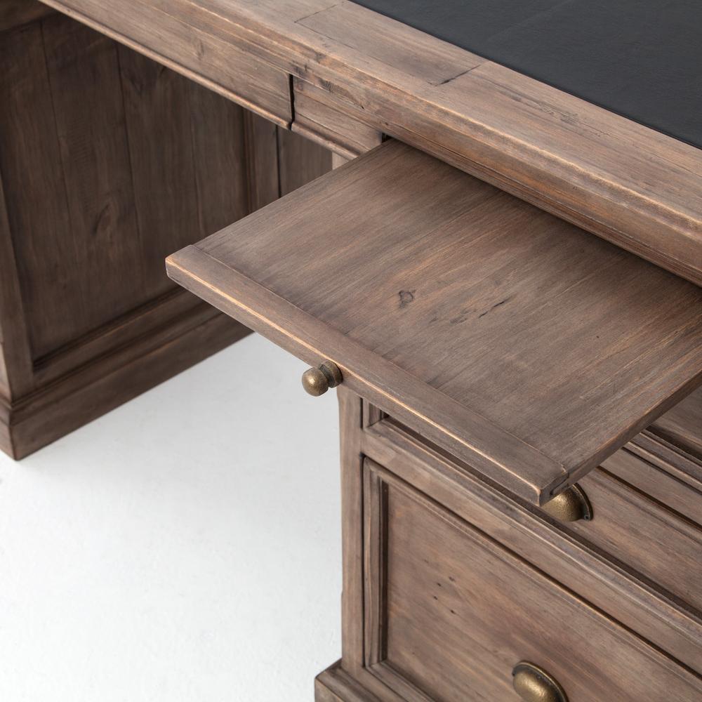 Four Hands - Lifestyle Large Desk