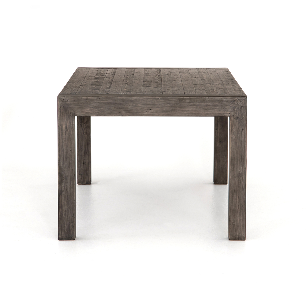 Four Hands - Post and Rail Dining Table