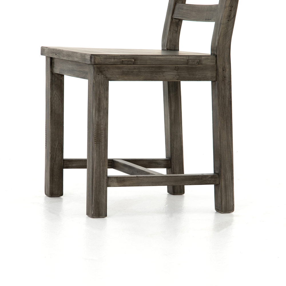 Four Hands - Post and Rail Dining Chair