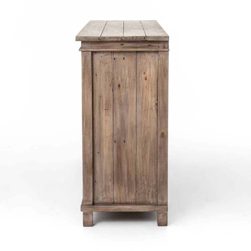 Four Hands - Settler Seven Drawer Dresser