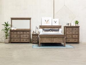 Thumbnail of Four Hands - Settler Seven Drawer Dresser