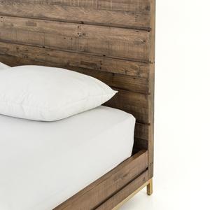 Thumbnail of Four Hands - Tiller Bed