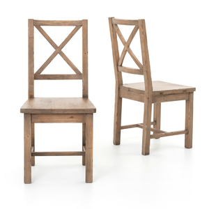 Thumbnail of Four Hands - Tuscan Spring Dining Chair