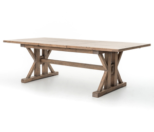 Thumbnail of Four Hands - Tuscan Spring Extension Dining Table