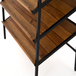 Thumbnail of Four Hands - Mondrian Open Bookcase