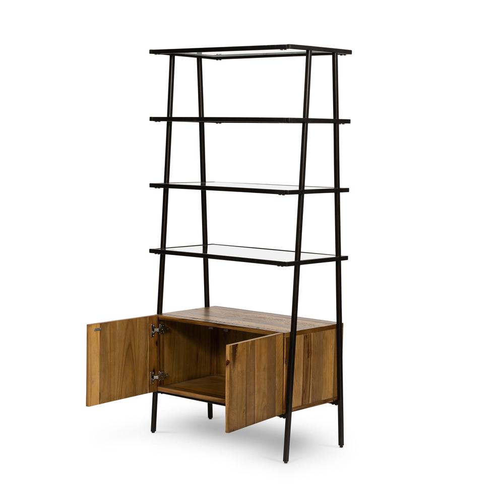 Four Hands - Mondrian Bookcase