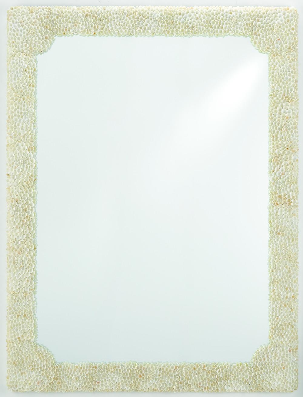 Currey & Company - Leena Large Mirror