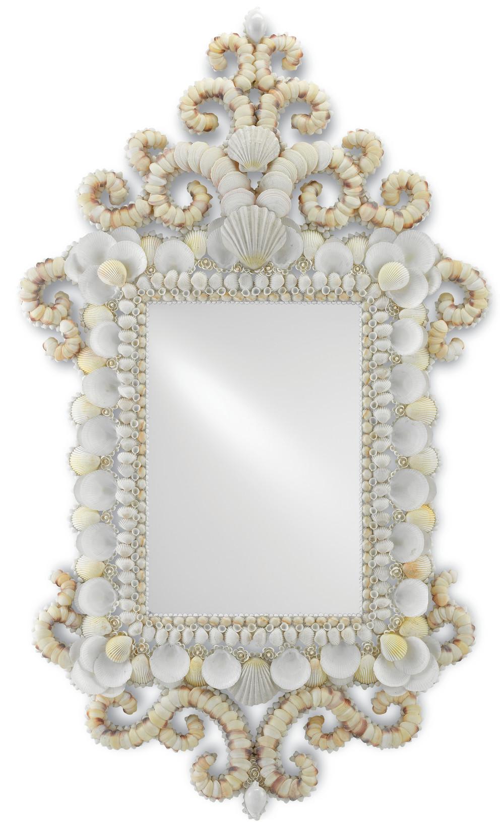 Currey & Company - Cecilia Mirror