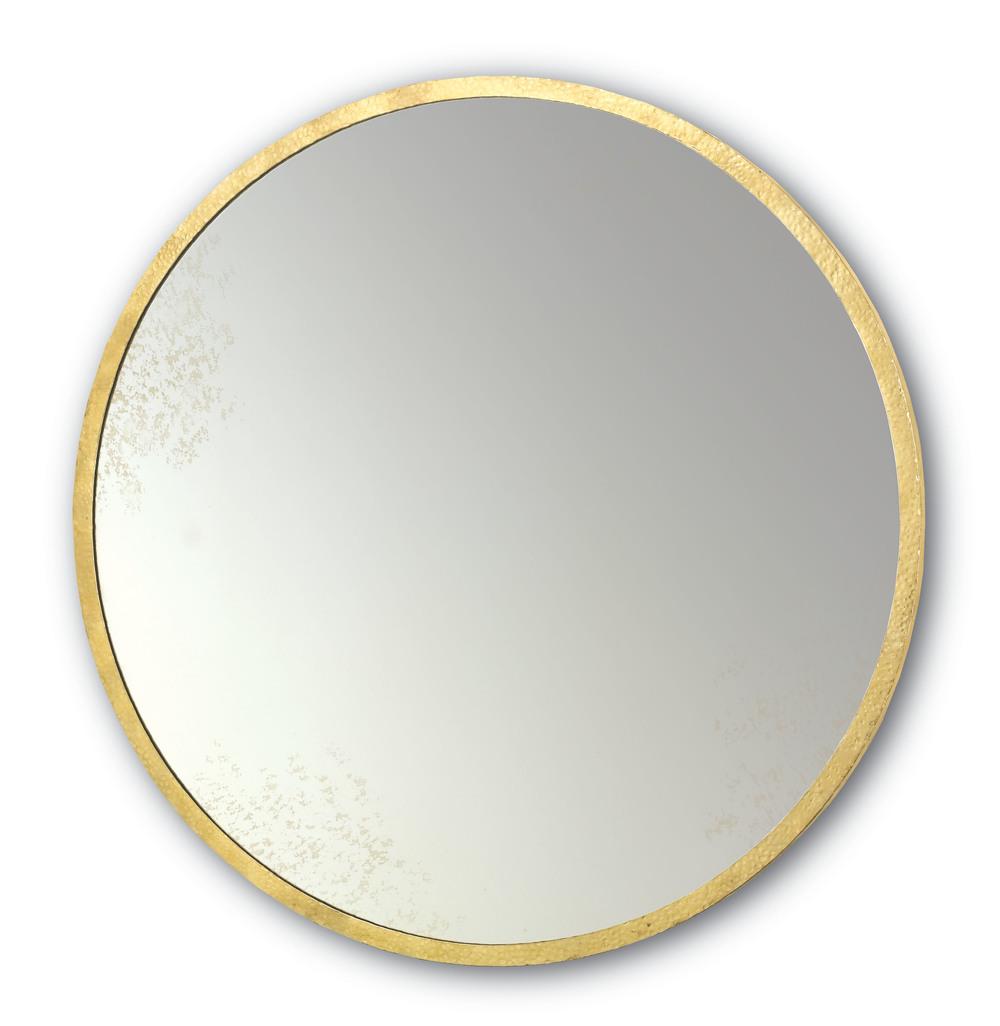 Currey & Company - Aline Mirror