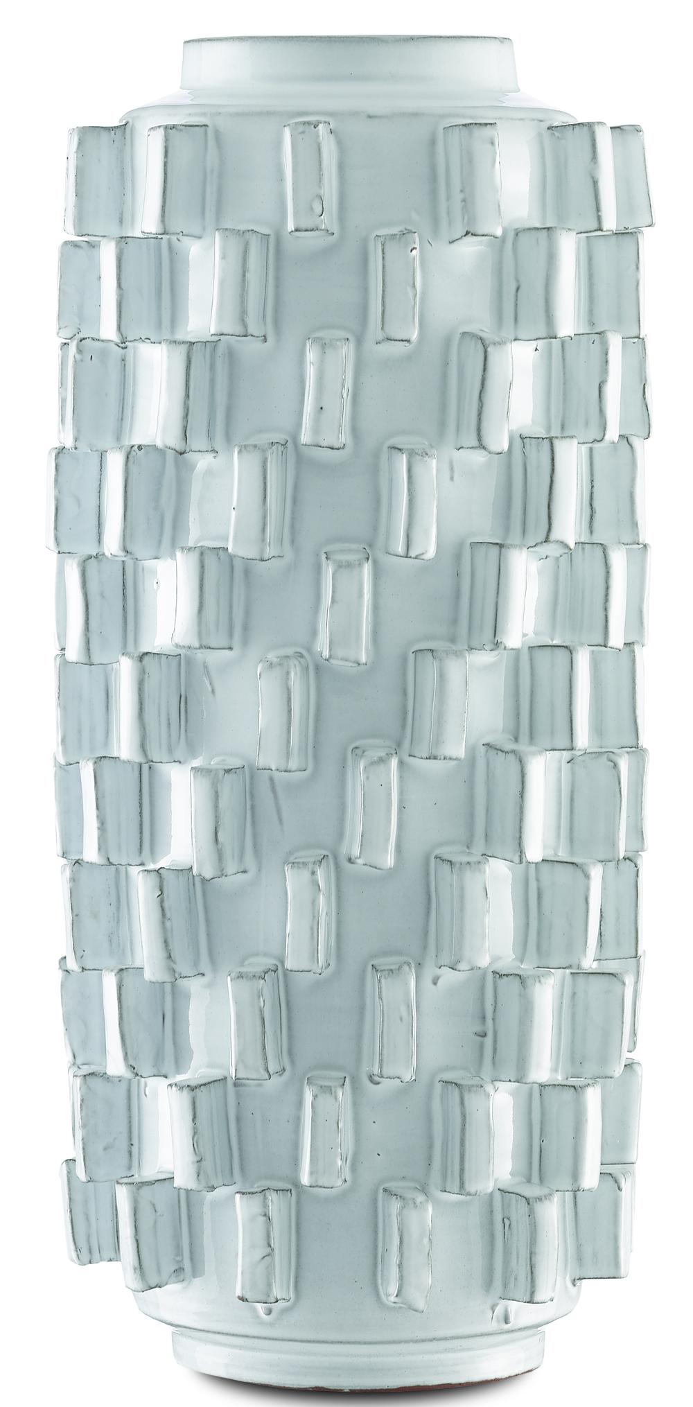 Currey & Company - Tomos Large Vase