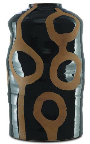 Thumbnail of Currey & Company - Riku Small Vase