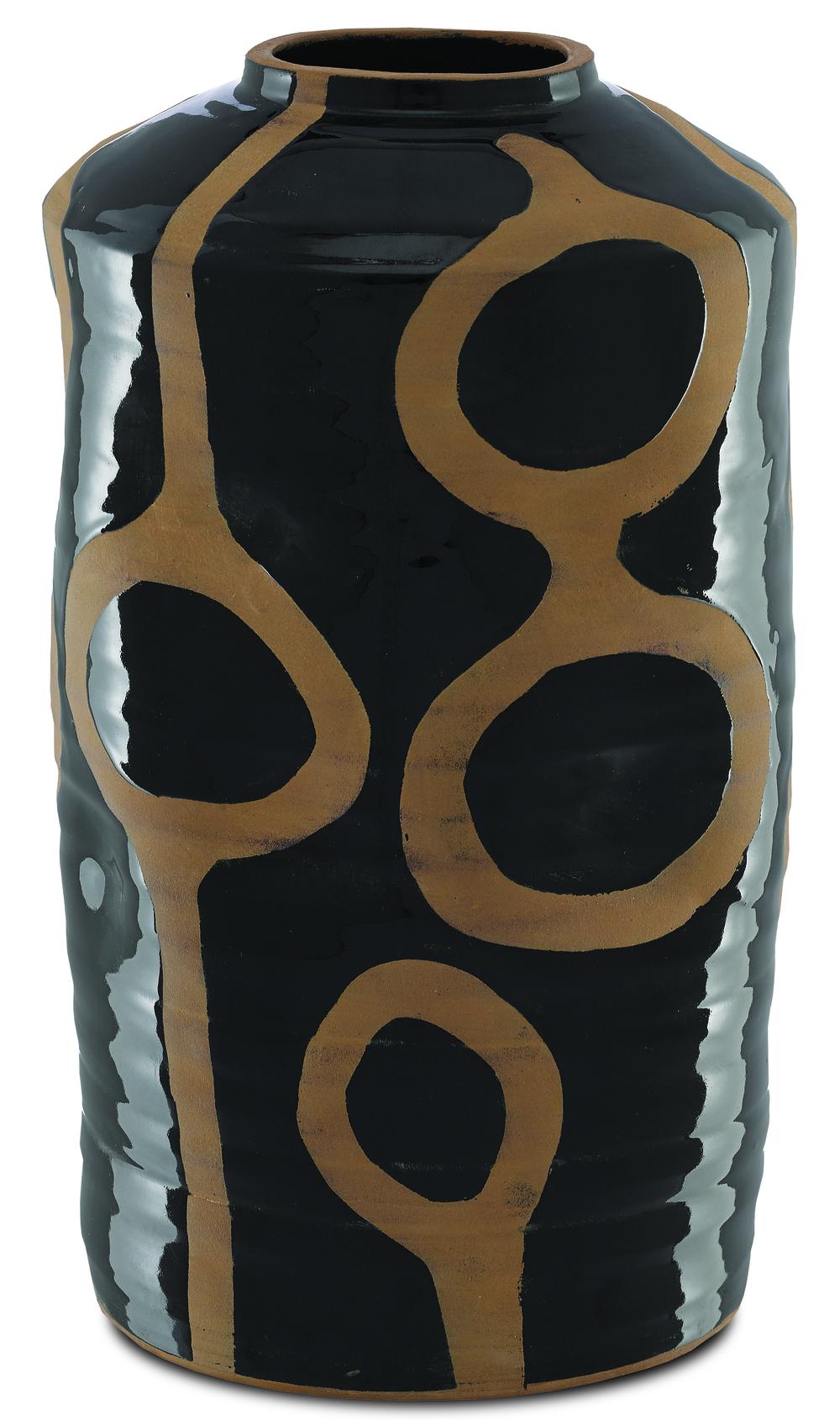 Currey & Company - Riku Large Vase