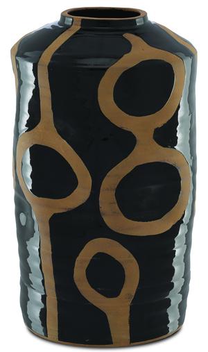 Thumbnail of Currey & Company - Riku Large Vase