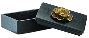 Thumbnail of Currey & Company - Briallen Black Box