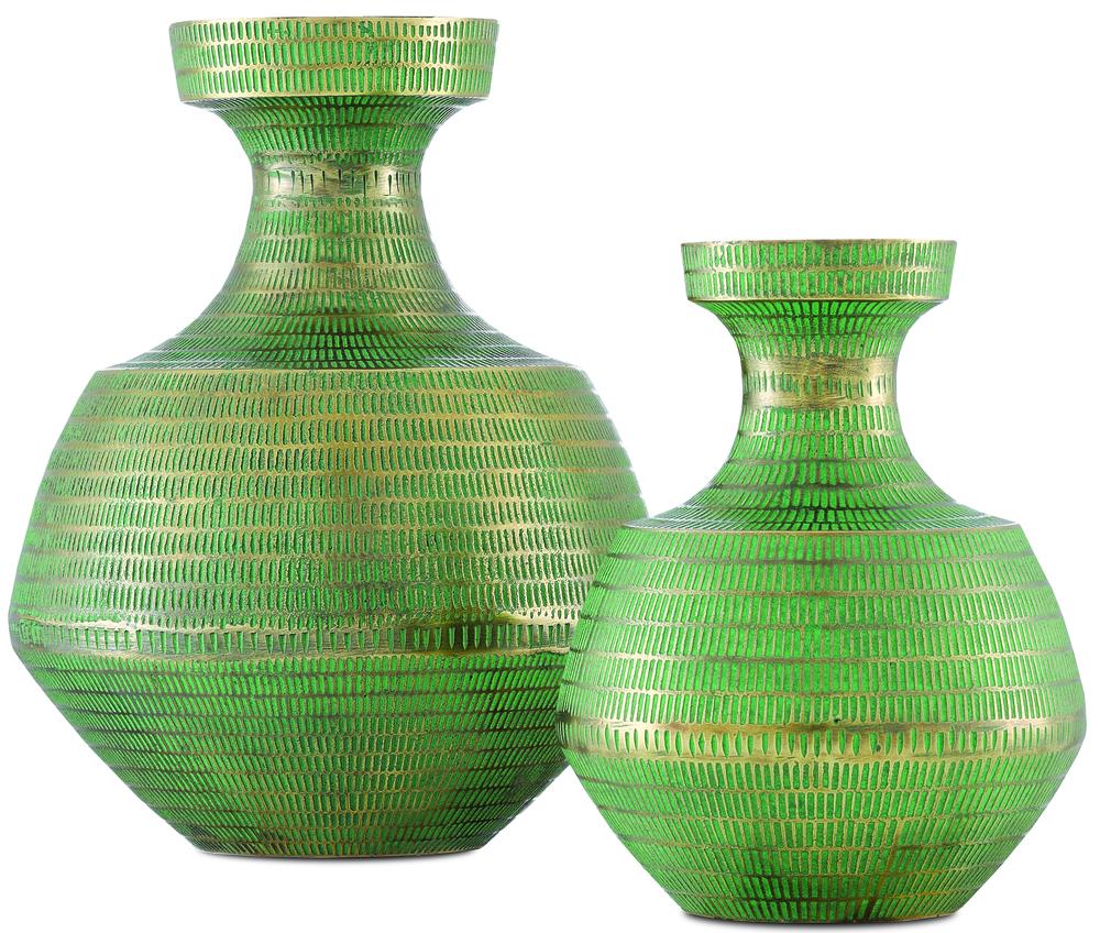 Currey & Company - Nallan Small Vase