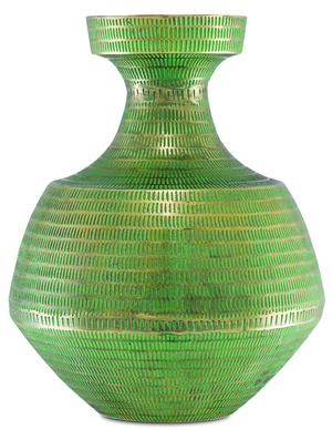 Thumbnail of Currey & Company - Nallan Large Vase