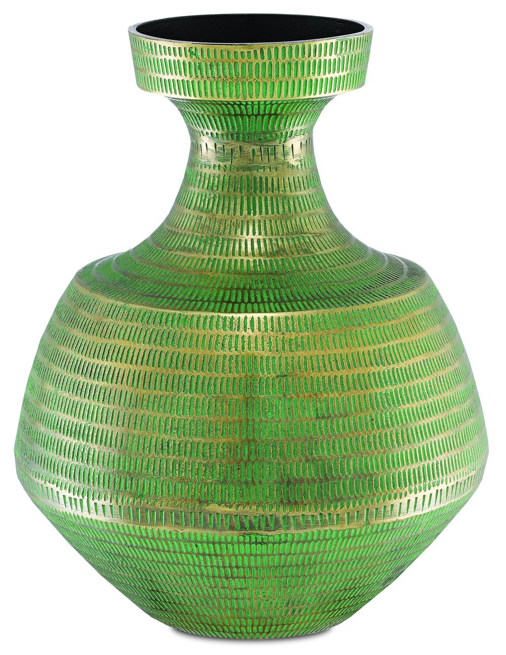 Currey & Company - Nallan Large Vase